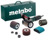 Metabo 1200 Watt Burnishing Machine Set - SE17-200