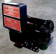 Cederberg Standard Duty Rotary Type Phase Converter, Model 30A, 3 HP - 8100-052