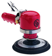 "Chicago Pneumatic 6"" Dual Action Sander - CP870"