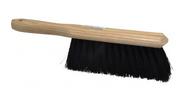 "Pro-Source Tampico Counter Duster, 2-1/2"" Bristle Length, 8"" Long Head, Hardwood Handle, Black - 62-209-2"