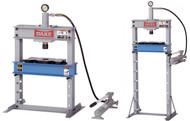 Dake H-Frame Utility Hydraulic Presses