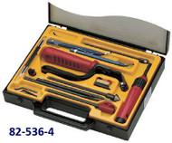 Super Burr Deburring Kit - 82-536-4