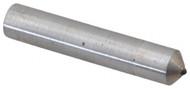 "Diamond Tool, 101 Series, 3/8"" x 2"" Shank, 0.20 Carat - 95-101-2"