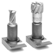 Eagle Rock Endmill and Shellmill Grinding Fixture