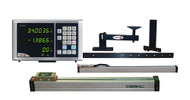 "Fagor Digital Readout Kit for Milling Machine PROKIT 1, 12"" x 30"" - PRO-1230"