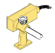 Flexbar ELECTRICAL INTERLOCKING MOUNTING BRACKET-STYLE 2 - 17002