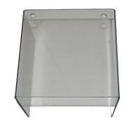 Flexbar Replacement Shield for Drill/Chuck Visorguard - 13033