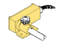 Flexbar ELECTRICAL INTERLOCKING MOUNTING BRACKET-STYLE 4 - 17004
