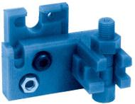 "Flexbar Machinable Wax Rectangular Block - 3"" x 7"" x 1.5""  - 15160"