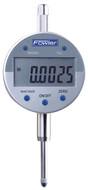 "Fowler 1""/25mm Indi-X Blue Electronic Indicator - 54-520-250"