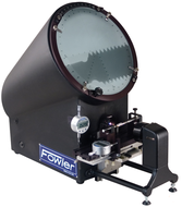 "Fowler 12"" Basic Bench Top Optical Comparator - 53-900-000"