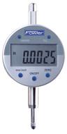 "Fowler .5""/12.5mm Indi-X Blue Electronic Indicator - 54-520-255"