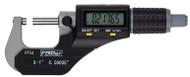 "Fowler Electronic Micrometer, 0-1"" - 54-860-001"