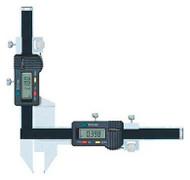 Fowler Gear Tooth Caliper - 54-955-201
