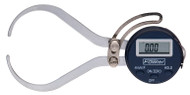 "Fowler XTRA-VALUE Electronic External Caliper Gage 0-6""/150mm - 54-554-630"