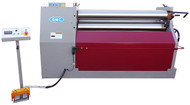 GMC Hydraulic Plate Bending Roll Machines