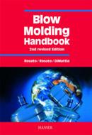 Hanser Gardner Blow Molding Handbook - 343-3