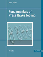 Hanser Gardner Fundamentals of Press Brake Tooling - MMS-382