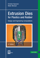 Hanser Gardner Extrusion Dies for Plastics & Rubber - 349-2