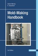 Hanser Gardner Mold-Making Handbook - 261-5