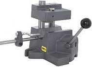 Heinrich Adjustable Cross-Hole Drill Jig Hand Operated - 605