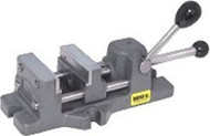 Heinrich Grip-Master Vise, Pump Action - 6-PA