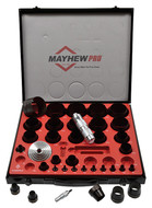 Mayhew 36 pc. Hollow Punch Set JLB260MT - 66016