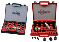 Mayhew Hollow Punch Tool Kits