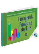 Industrial Press Fundamentals of Forecasting Using Excel - 3335-1