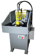 "Kalamazoo Industries 14"" Wet Abrasive Chop Saw, 5HP, 1-Phase, 220V - K12-14W-1"