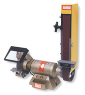 "Kalamazoo 2"" Combination Sander, 7"" Grinding Wheel"