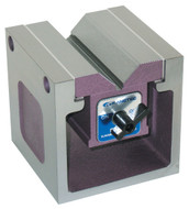 Kanetec Model KYB Magnetic Square Type Block - KYB-8