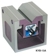 Kanetec Model KYB Magnetic Square Type Blocks