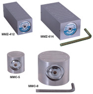 Kanetec Magnetic Mini Chucks