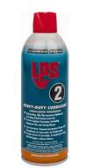 LPS 2 16 oz Aerosol Nondrying Film Lubricant  00216 - 98-876-6