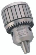 """LLambrich L40071B  Industrial Ball Bearing Drill Chuck, 1/32""""-3/8"""" With 2JT - L4071"""