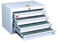 "Meyer Steel Pin Gages, Library Series, 690 Members (.061"" - .750"") - L-1"