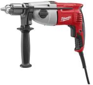 Milwaukee 1/2 in. Pistol Grip Dual Torque Hammer Drill - MLW5378-20