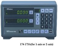 Mitutoyo KA-12 2 Axis Counter - 174-173A