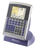 Mitutoyo QM-Data 200 Series 264-2-D Processing Unit ADJUST STAND MODEL - 264-155A