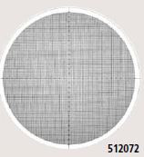 OVERLAY CH NO.17 1X1MM SECT - 512072