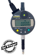 ABSOLUTE Digimatic Indicator ID-C Series 543- GO/NG Signal Output Function - 543-282