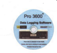 Smart Tool Data Logger Software for Windows XP (09421800) - PRO-029