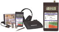 Monarch Vibration Meter And Trending Software
