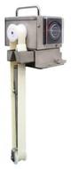 """Abanaki Mighty Mini Stainless Steel Oil Skimmer SMMS1-24, 1"""" Belt Width, 24"""" Depth - 65-693-4"""