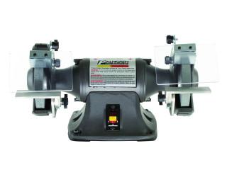 Palmgren Powergrind Heavy Duty Bench Grinder 82061