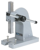 Panavise Precision PanaPress 502, 1/4 Ton Manual Arbor Press - 70-909-7