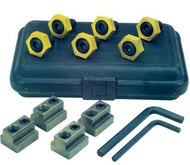 Phase II Cam Grip Work Holding Kit 223-620 - CGK-001