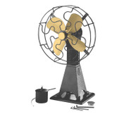 PM Research Stirling Cycle Motor Driven Fan #6 - SOL-600