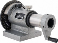 Phase II  5-C Collet Spin Index Fixture - 225-204